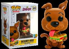 Funko Pop! Scooby-Doo: Scooby-Doo #625
