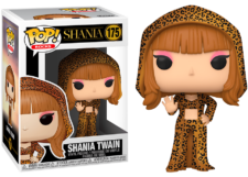 Funko Pop! Rocks: Shania Twain #175