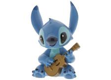 Disney Showcase: Stitch with Guitar