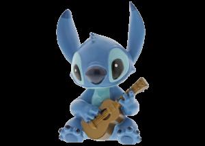 Disney Showcase: Stitch with Guitar