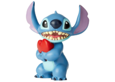 Disney Showcase: Stitch with Heart