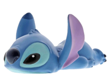 Disney Showcase: Stitch Laying Down
