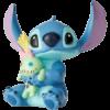 Disney Showcase: Stitch with Doll