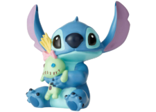 Disney Showcase: Stitch with Doll