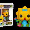 Funko Pop! The Simpsons: Alien Maggie #823
