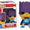 Funko Pop! The Simpsons: Bartman #503