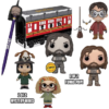 Funko Pop! Harry Potter: Hogwarts Express Collectors Box