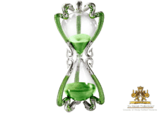 Harry Potter: Professor Slughorn's Hourglass