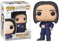 Funko Pop! Harry Potter: Severus Snape #94