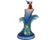 "Disney Traditions: Sorcerer Mickey ""Summit of Imagination"""