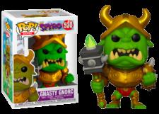 Funko Pop! Spyro: Gnasty Gnorc #530