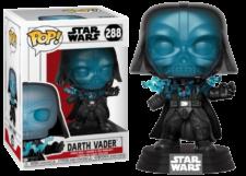 Funko Pop! Star Wars: Darth Vader Electrocuted #288