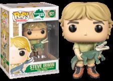Funko Pop! Steve Irwin #921