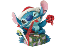 "Disney Traditions: Stitch ""Bad Wrap"""