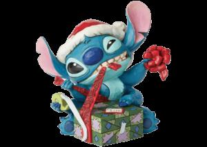 "Disney Traditions: Stitch ""Bad Wrap"""