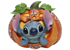Disney Traditions: Stitch O' Lantern