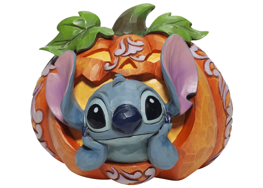 Disney Traditions: Stitch O' Lantern