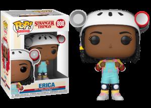 Funko Pop! Stranger Things: Erica #808