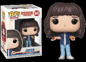 Funko Pop! Stranger Things: Joyce #845