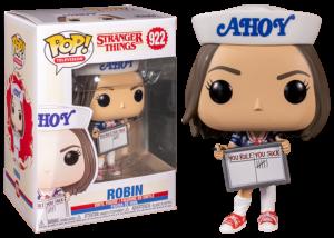Funko Pop! Stranger Things: Robin #922