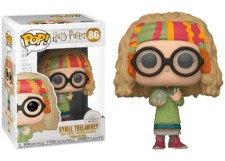 Funko Pop! Harry Potter: Sybill Trelawney #86