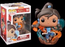 Funko Pop! The Legend of Korra: Korra#761