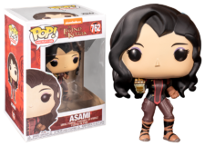 Funko Pop! The Legend of Korra: Asami #762