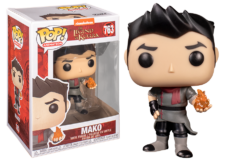 Funko Pop! The Legend of Korra: Mako #763