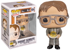 Funko Pop! The Office: Dwight Schrute #1004