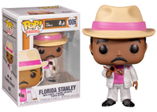 Funko Pop! The Office: Florida Stanley #1006