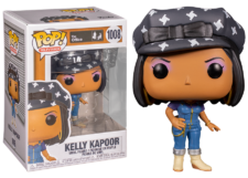 Funko Pop! The Office: Kelly Kapoor #1008