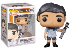 Funko Pop! The Office: Michael Scott #1005