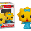 Funko Pop! The Simpsons: Maggie Simpson #498