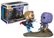 Funko Pop! Infinity War: Thor VS Thanos #707