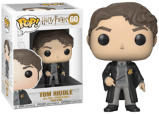 Funko Pop! Harry Potter: Tom Riddle #60