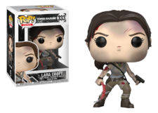Funko Pop! Tomb Raider: Lara Croft #333