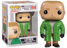 Funko Pop! The Umbrella Academy: Luther Hargreeves #928