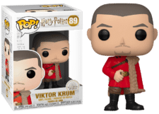 Funko Pop! Harry Potter: Viktor Krum #89