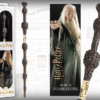 Harry Potter: Wand with Bookmark: Professor Dumbledore