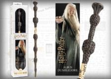 Harry Potter: Wand with Bookmark: Professor Dumbledore