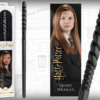 Harry Potter: Wand with Bookmark: Ginny Weasley