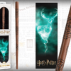 Harry Potter: Wand with Bookmark: James Potter