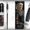 Harry Potter: Wand with Bookmark: Narcissa Malfoy