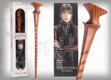 Harry Potter: Wand with Bookmark: Nymphadora Tonks