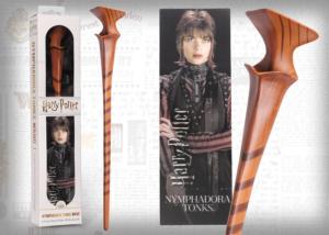 Harry Potter: Wand with Bookmark: Nymphadora Tonks