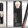 Harry Potter: Wand with Bookmark: Draco Malfoy