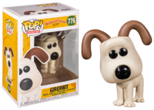Funko Pop! Wallace and Gromit: Gromit #776
