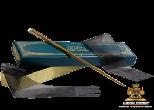 Fantastic Beasts: Newt Scamander's Wand (ollivander)