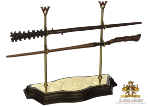 Harry Potter: Weasley Wand Collection