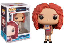 Funko Pop! Will and Grace: Grace Adler #967